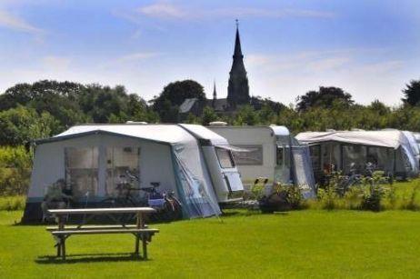 Camping t meulenbrugge